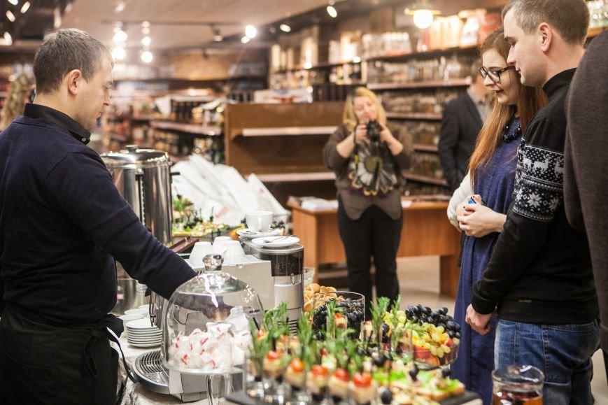 """В центрі Львова відкрили супермаркет """"Арсен"""" (ФОТО), фото-5"""