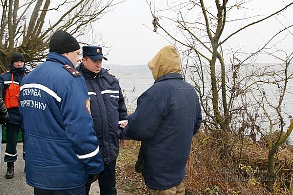 У водоймі Тернопільщини знайшли труп чоловіка (фото), фото-2