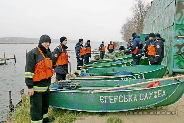 У водоймі Тернопільщини знайшли труп чоловіка (фото), фото-3