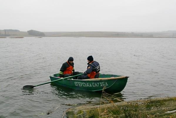 У водоймі Тернопільщини знайшли труп чоловіка (фото), фото-1