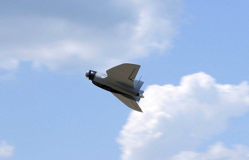 Беспилотники появились в небе над Черниговщиной, фото-1