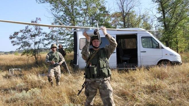 Беспилотники появились в небе над Черниговщиной, фото-2