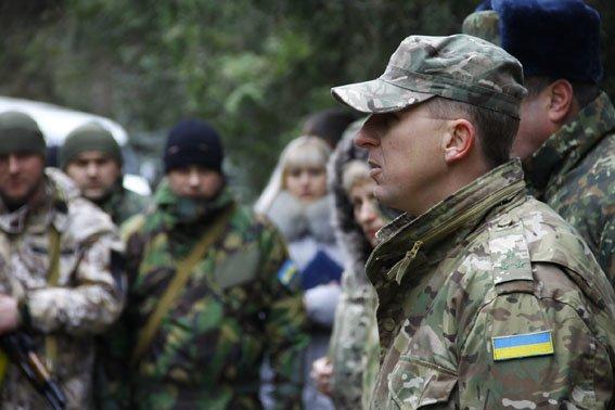 В Мариуполь прибыло подкрепление из МВД (ФОТО), фото-1