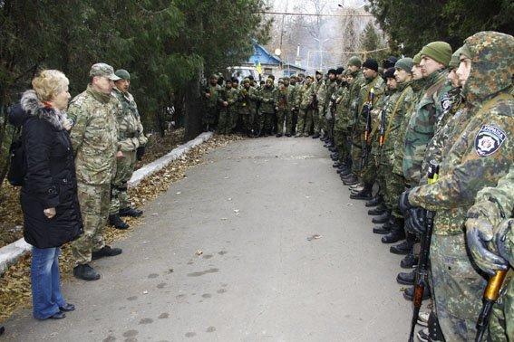 В Мариуполь прибыло подкрепление из МВД (ФОТО), фото-2
