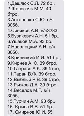 Из плена террористов освобождены бойцы батальона «Кривбасс», 51 и 93 бригады (ВИДЕО), фото-1
