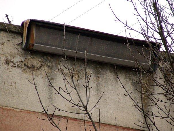 У Тернополі зупинилося 6 вуличних годинників, фото-5