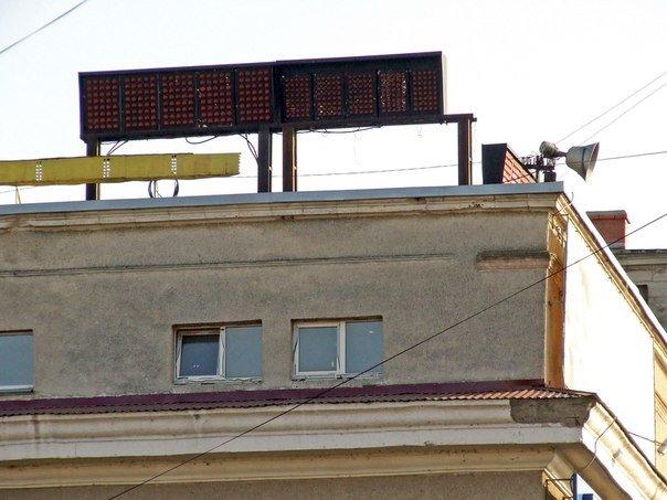 У Тернополі зупинилося 6 вуличних годинників, фото-1