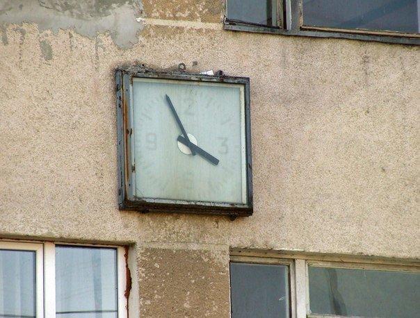 У Тернополі зупинилося 6 вуличних годинників, фото-6
