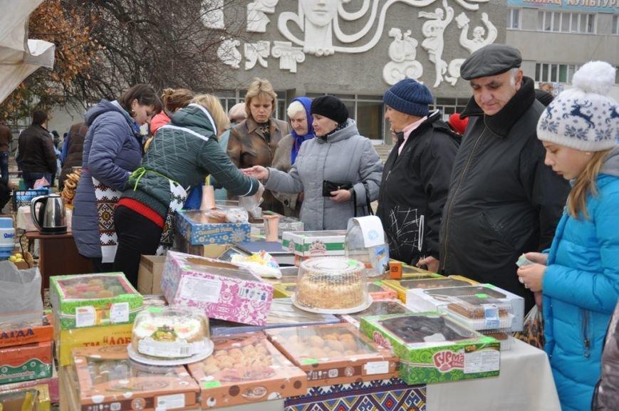 В Олександрії відбулася благодійна акція «Час для добра», фото-1
