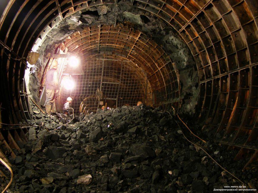 ТОП-5 незавершенных строек Днепропетровска (фото) - фото 2