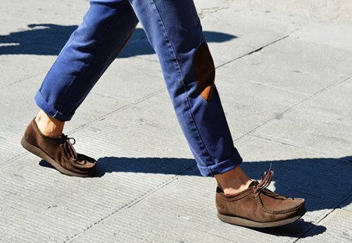 Подошва и стельки – снижаем нагрузку на колени, придаем комфорт обуви