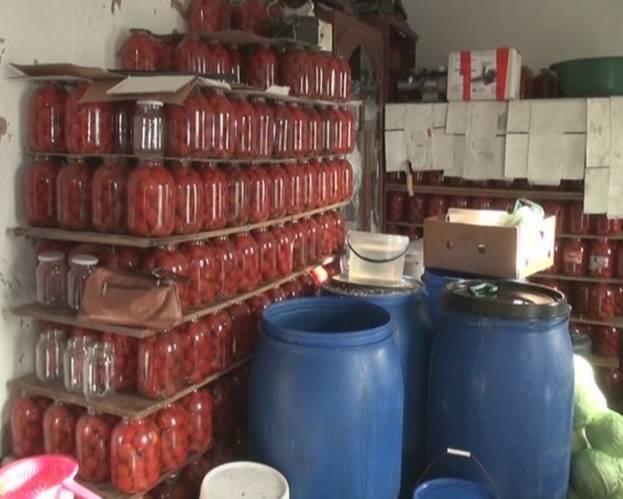 В Запорожье накрыли подпольный цех по изготовлению консервации (ФОТО), фото-1