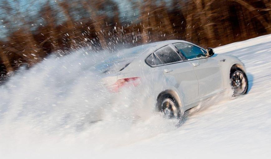 Ухудшение погодных условий. Как водителю обезопасить себя на дороге?, фото-1