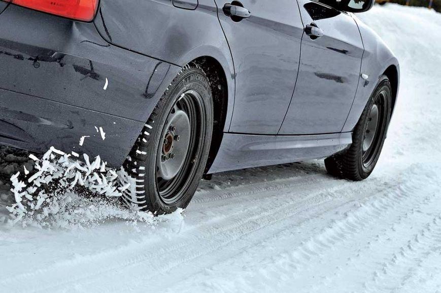 Ухудшение погодных условий. Как водителю обезопасить себя на дороге?, фото-2
