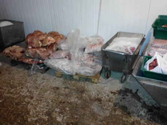 Колбасой из отходов и химии «накормили» детей Днепропетровщины, фото-1