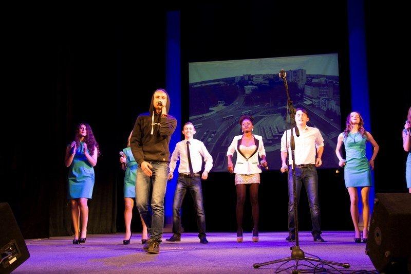 СумДУ представлений на фестивалі національних культур (ФОТО), фото-6