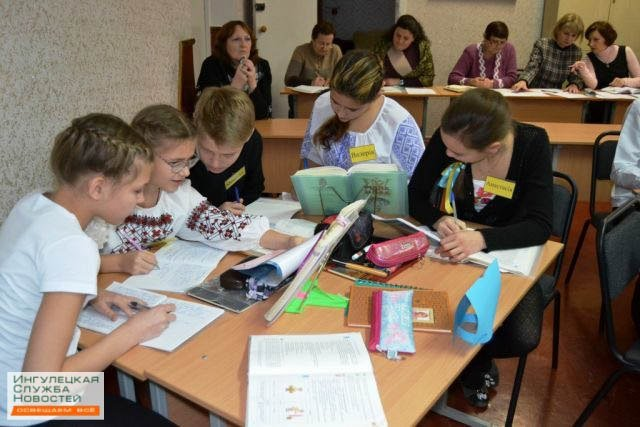 Победителем городского отборочного тура  «Учитель года-2015»  стала Виктория Бущенко (ФОТО), фото-3