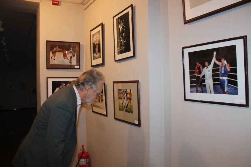 В Кривом Роге открылась фотовыставка, посвященная 90-летию «Червоного гірника»(ФОТО), фото-3