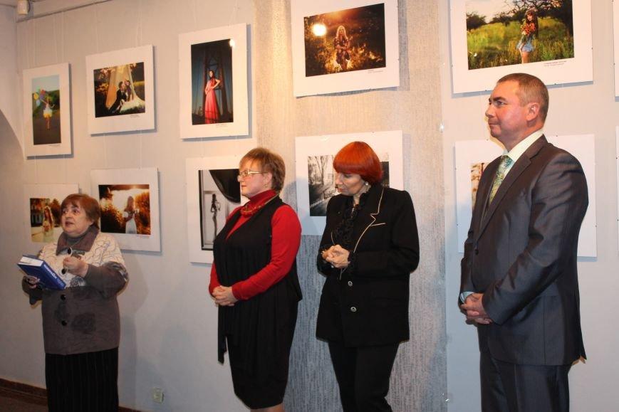 В Кривом Роге открылась фотовыставка, посвященная 90-летию «Червоного гірника»(ФОТО), фото-2