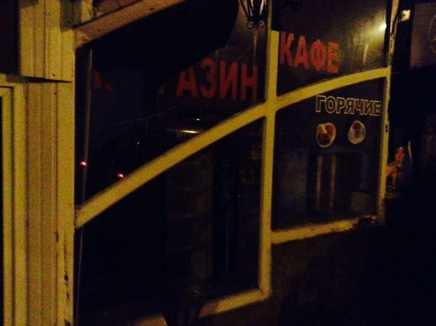 В Харькове на улице Культуры произошел мощный взрыв (ВИДЕОФАКТ+ФОТО) (фото) - фото 1