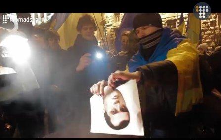«Евромайдан». Революция достоинства. Год спустя…, фото-3