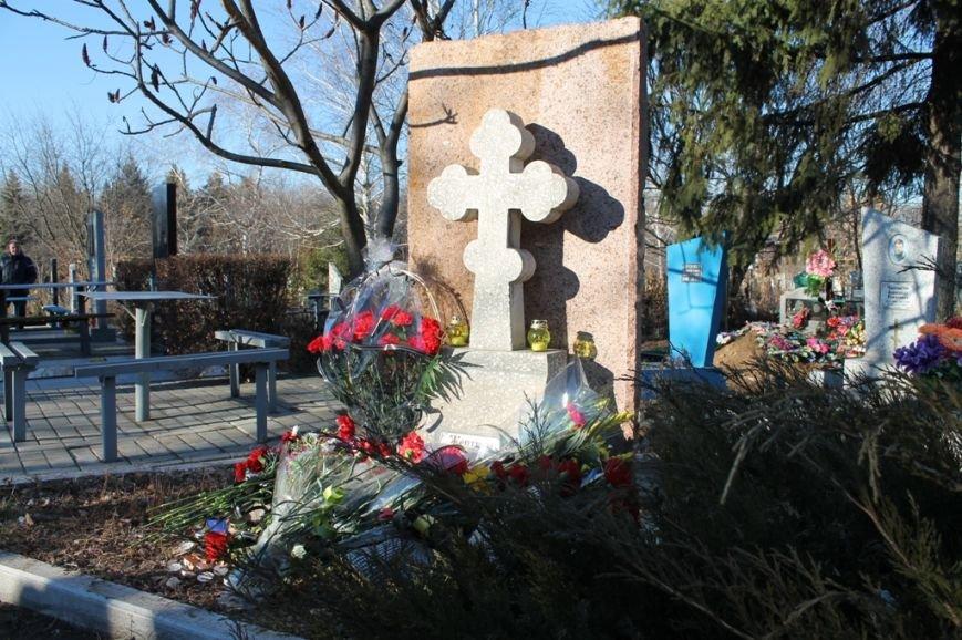 В Артемовске почтили память жертв голодомора, фото-4