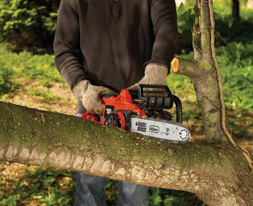 Бензопилы и электропилы – лучшие инструменты для вашего сада