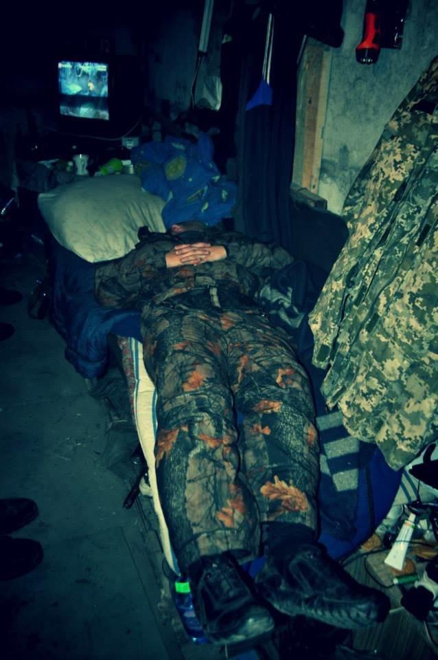 Волонтеры из Киева заблудились по дороге в Мариуполь (ФОТО), фото-8