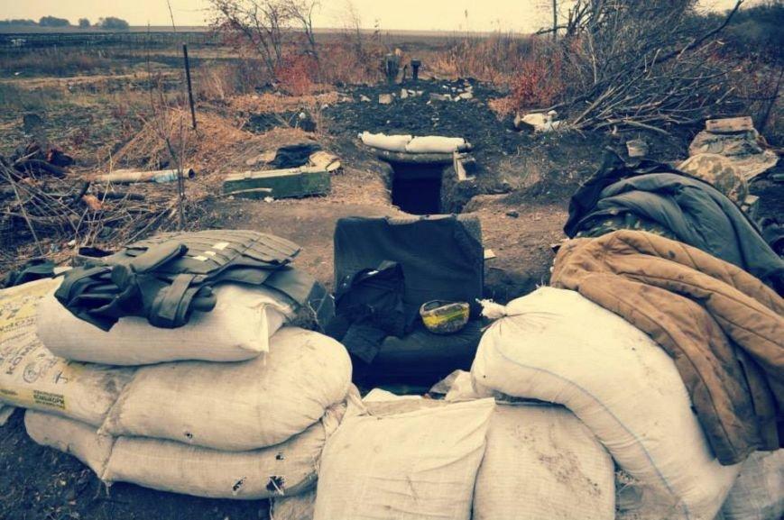Волонтеры из Киева заблудились по дороге в Мариуполь (ФОТО), фото-6