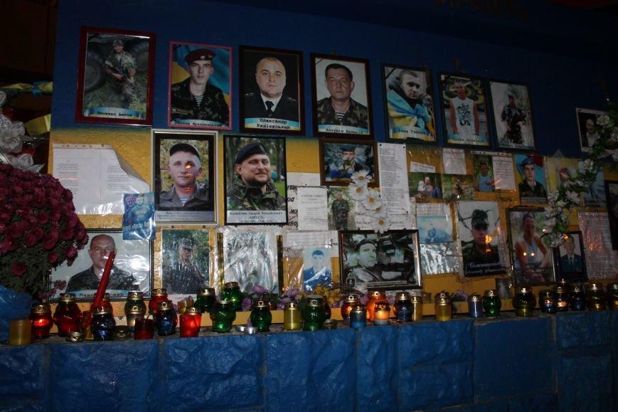 В Кривом Роге активисты собрались на Евромайдан (ФОТО), фото-8