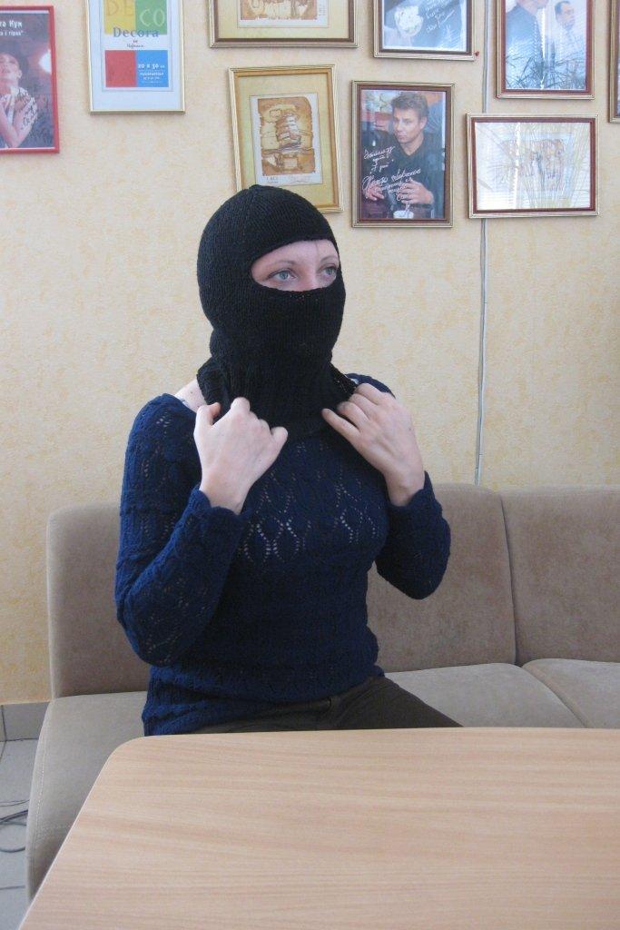 Согрей черниговского бойца – свяжи балаклаву!, фото-1