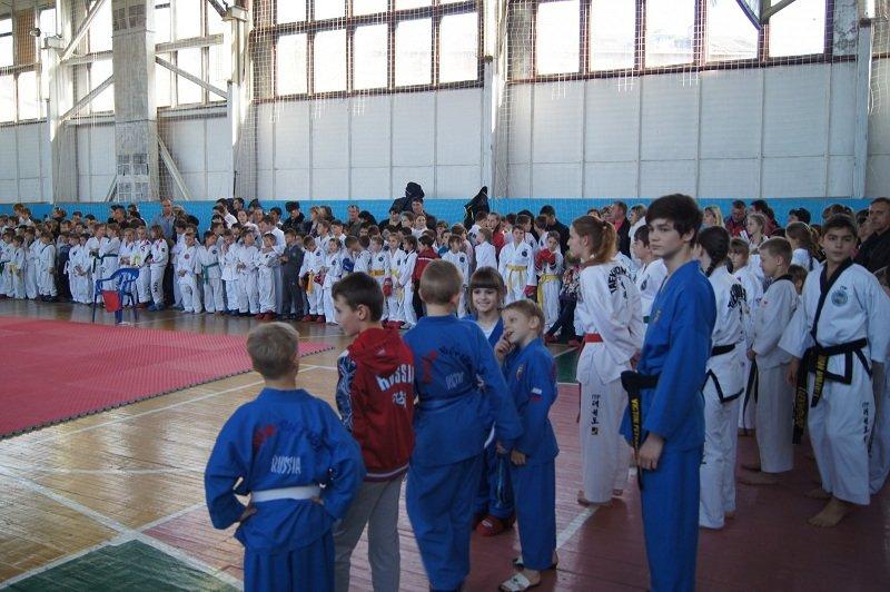 Наши спортсмены привезли из Хадыженска пять наград, фото-2