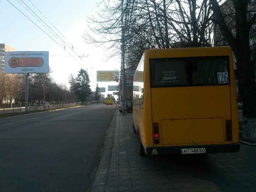 В Мариуполе из автопарка угнали маршрутки (ФОТО+Дополнено), фото-4