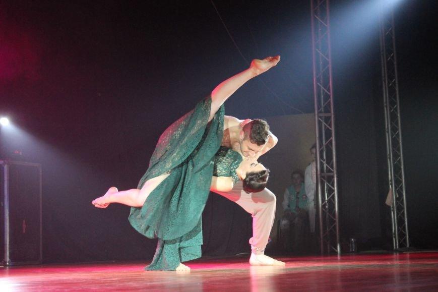 В Кривом Роге показали театрализированное представление «Україна. Дух Волі» (ФОТО), фото-7