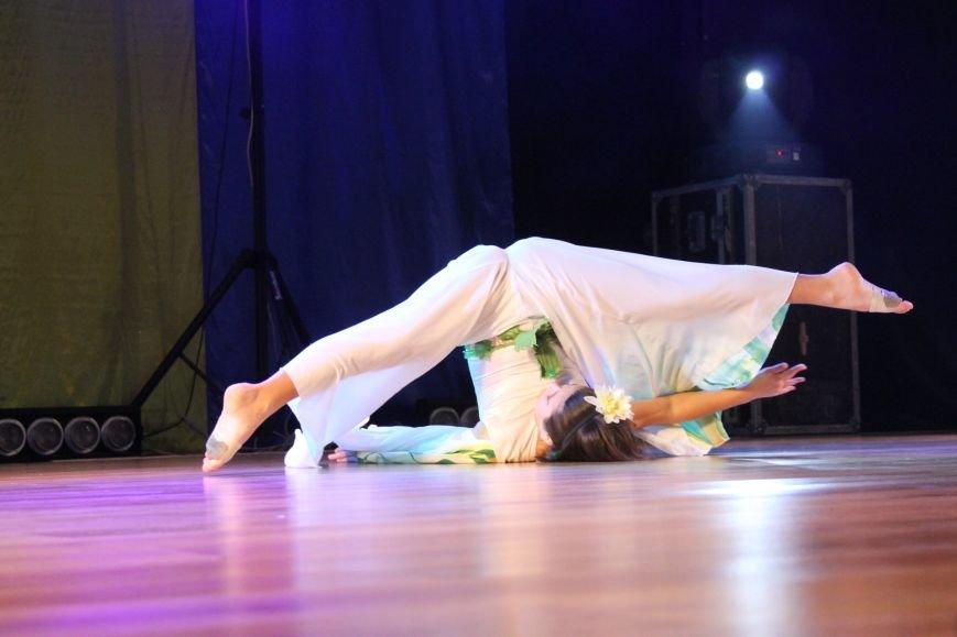 В Кривом Роге показали театрализированное представление «Україна. Дух Волі» (ФОТО), фото-3