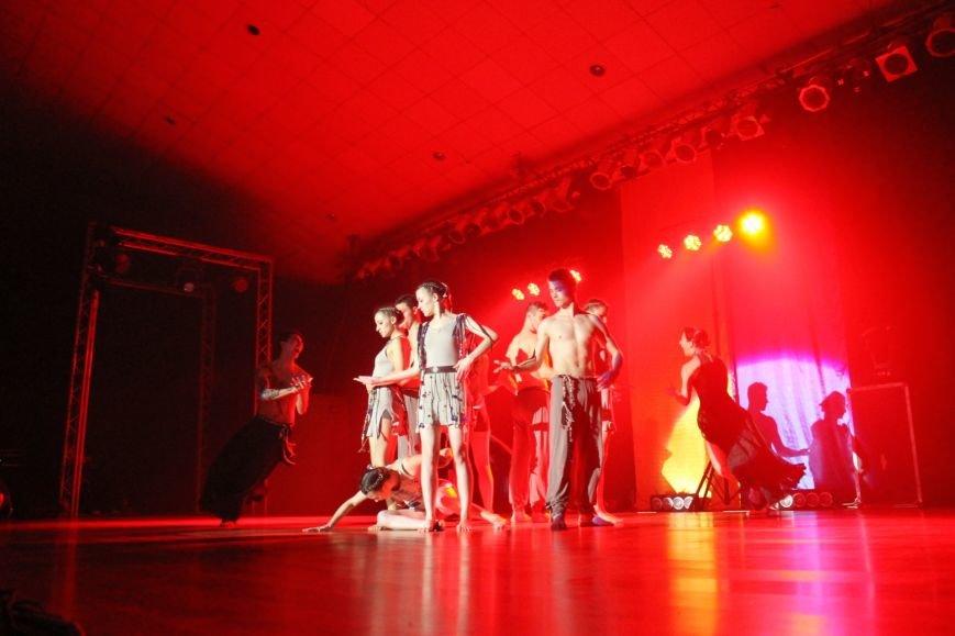В Кривом Роге показали театрализированное представление «Україна. Дух Волі» (ФОТО), фото-12