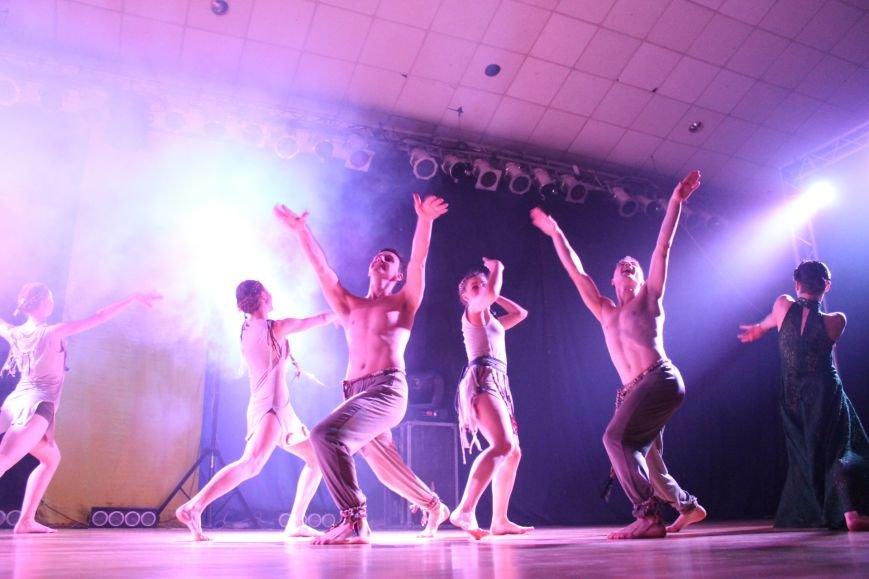 В Кривом Роге показали театрализированное представление «Україна. Дух Волі» (ФОТО), фото-8