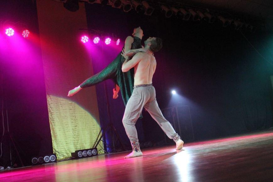 В Кривом Роге показали театрализированное представление «Україна. Дух Волі» (ФОТО), фото-2