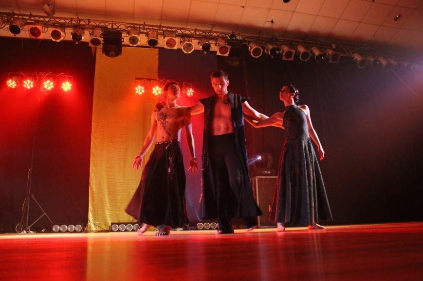 В Кривом Роге показали театрализированное представление «Україна. Дух Волі» (ФОТО), фото-10