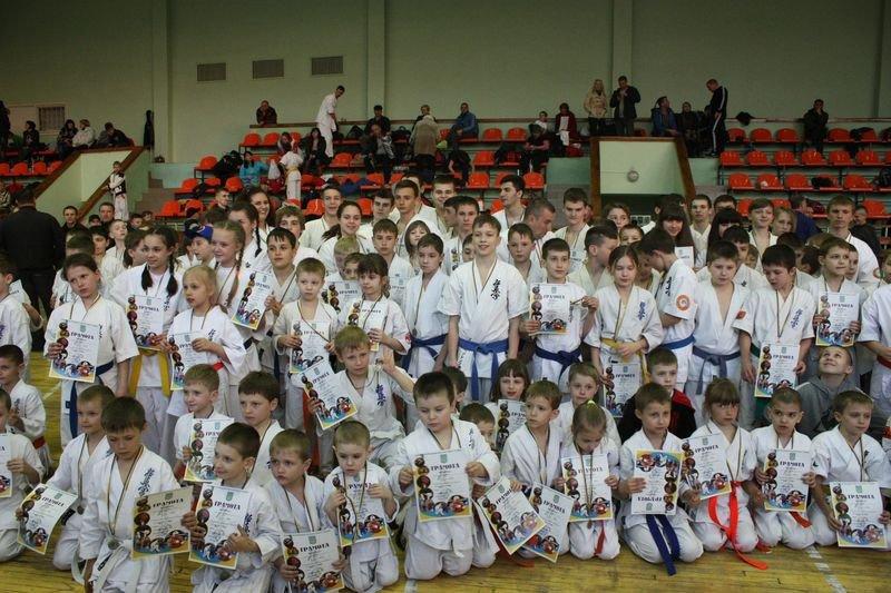 chempionat zaporozhja kyokushin karate 5 (1)