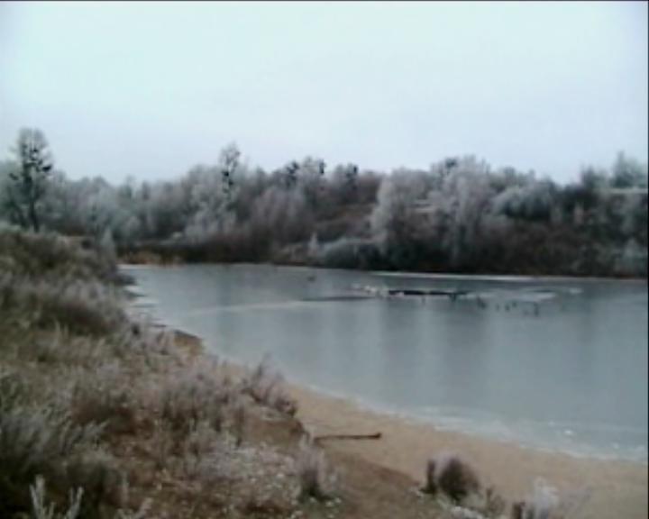 На Сумщине 2 человека погибли,  провалившись на первом льду (ФОТО), фото-1