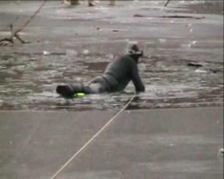 На Сумщине 2 человека погибли,  провалившись на первом льду (ФОТО), фото-2