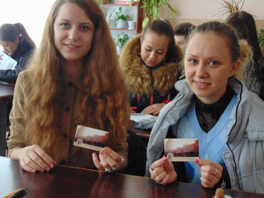 Волонтери СумДУ навчали фінансовій грамотності (ФОТО), фото-2