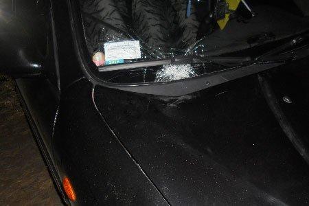 На Сумщине водитель сбил женщину и оставил ее умирать на проезжей части (ФОТО), фото-1