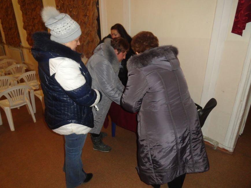 Родственники похищенных мариупольцев обратились к городской власти за помощью (ФОТО), фото-5