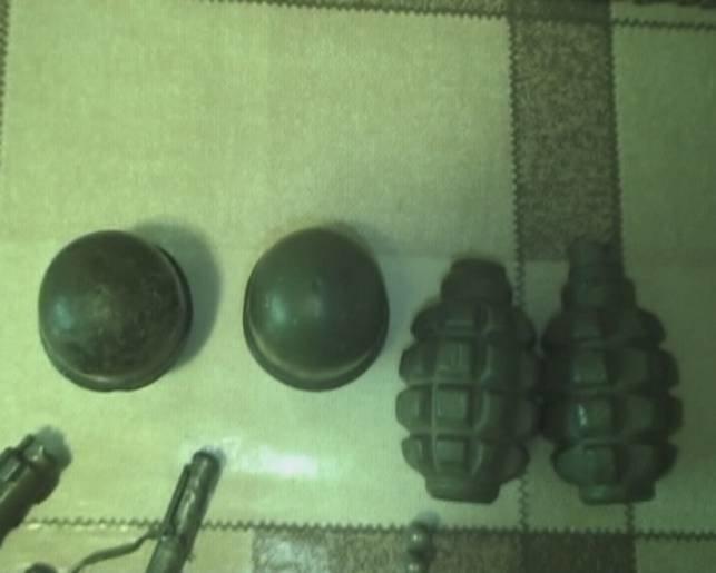 В Запорожской области задержали до зубов вооруженных наркоторговцев (ФОТО, ВИДЕО), фото-2