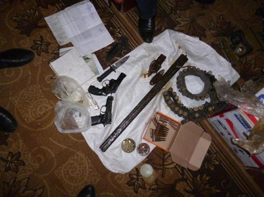 Информатор «ДНР», который передавал координаты украинских военных на Днепропетровщине, был задержан  контрразведкой СБУ(ФОТО), фото-2