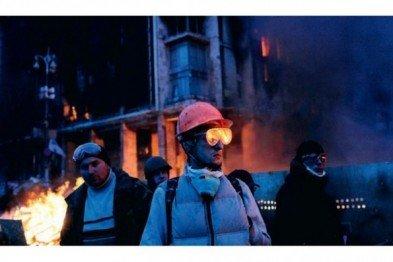 В Кривом Роге состоялась премьера фильма про Евромайдан, начальник управления образования подает в суд на газету, фото-1