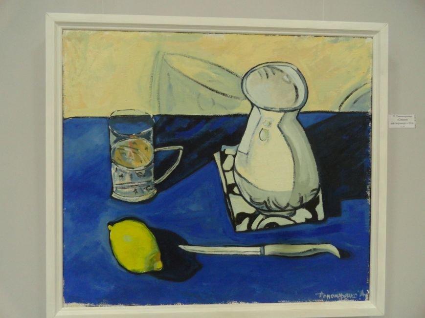 Лига вольных художников предложила мариупольцам «Другое искусство» (ФОТОРЕПОРТАЖ), фото-3