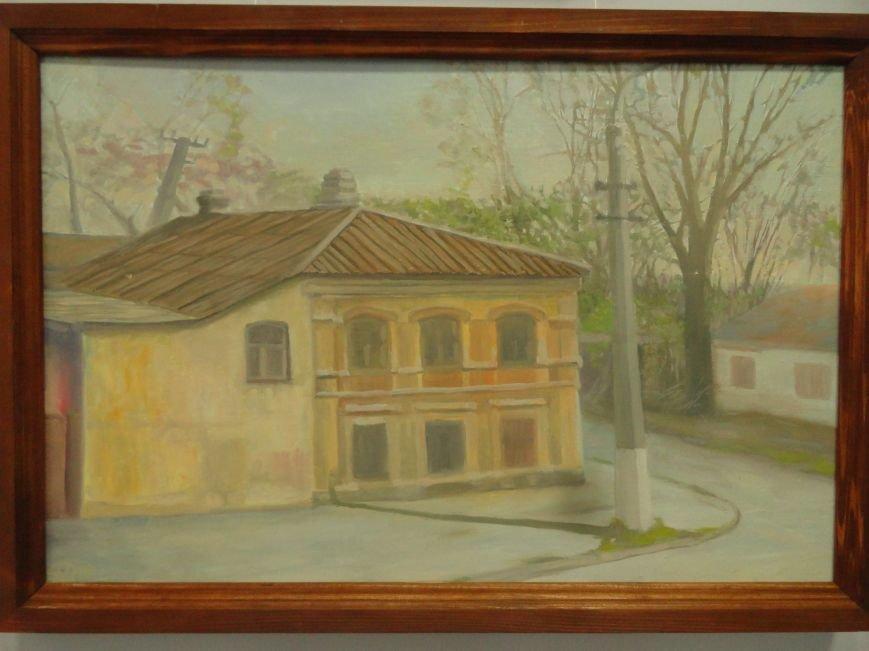 Лига вольных художников предложила мариупольцам «Другое искусство» (ФОТОРЕПОРТАЖ), фото-6